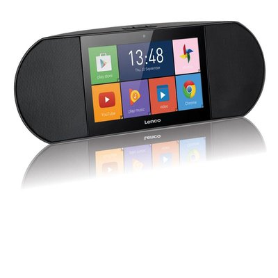 OER Diverso (Tablet met speakers)