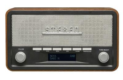 OER DAB-18 Radio (DAB radio)